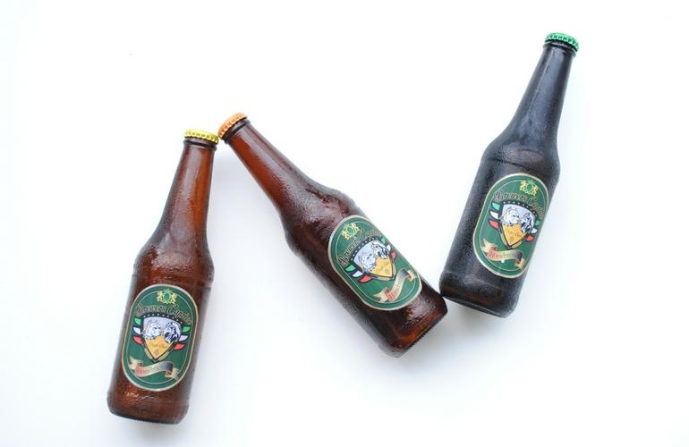 Cerveza artesanal argentina